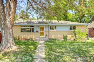 504 Columbia Road Fort Collins, CO 80525 - Image 1