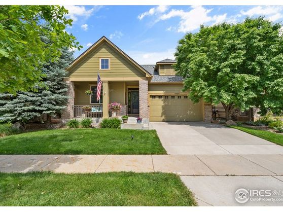 1020 Burrowing Owl Drive Fort Collins, CO 80525