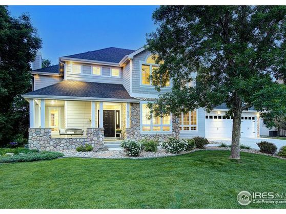 6200 Pheasant Court Fort Collins, CO 80525