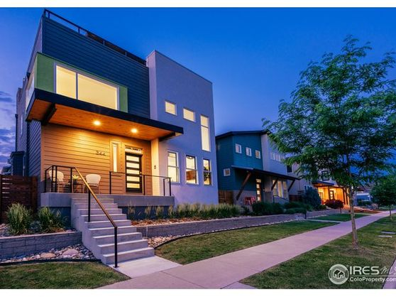 344 Pascal Street Fort Collins, CO 80524