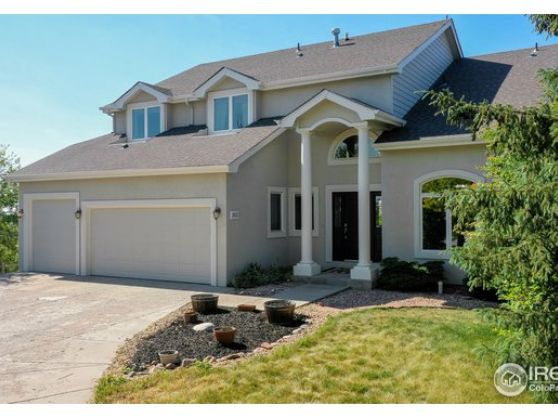 2621 Red Fox Court Fort Collins, CO 80526