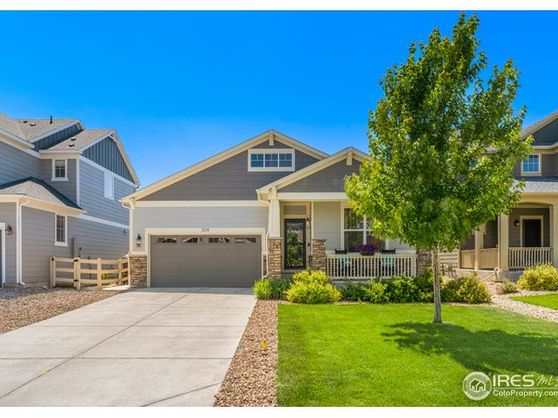 3139 Anika Drive Fort Collins, CO 80525