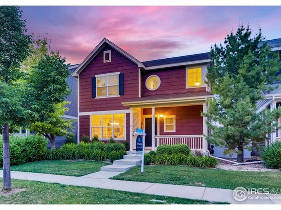 3714 Observatory Drive Fort Collins, CO 80528