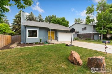 2706 Aberdeen Court Fort Collins, CO 80525 - Image 1