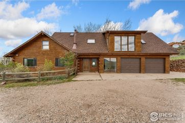 5835 Rist Canyon Road Bellvue, CO 80512 - Image 1