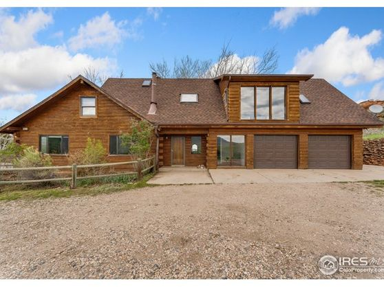 5835 Rist Canyon Road Bellvue, CO 80512