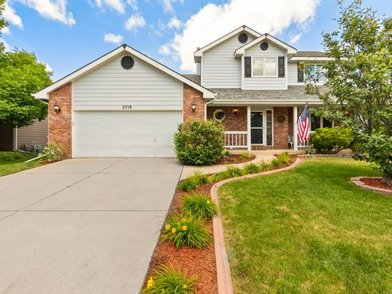 2718 Maroon Court Fort Collins, CO 80525