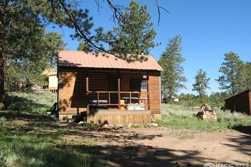 5 Minnehaha Road Red Feather Lakes, CO 80545 - Image 1
