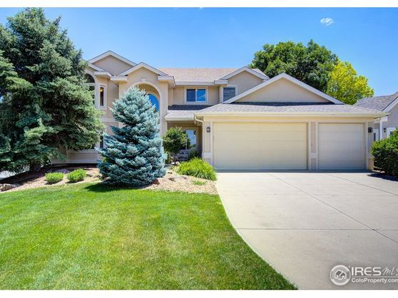 7232 Whitworth Court Fort Collins, CO 80528
