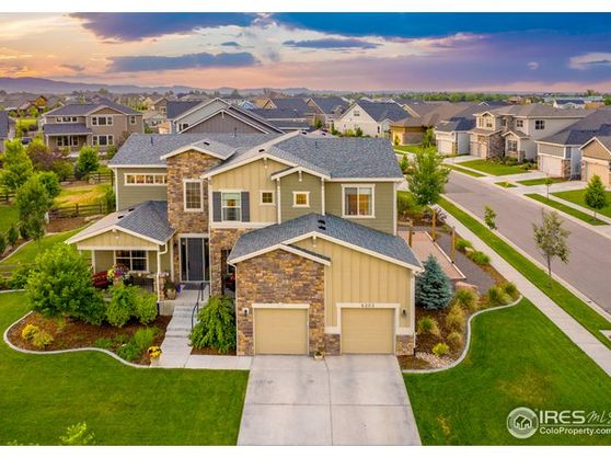 6203 Swainsons Hawk Place Fort Collins, CO 80528