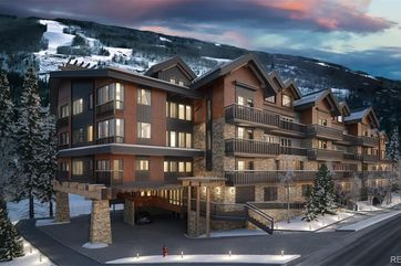400 S Frontage Road E #401 Vail, CO 81657 - Image 1