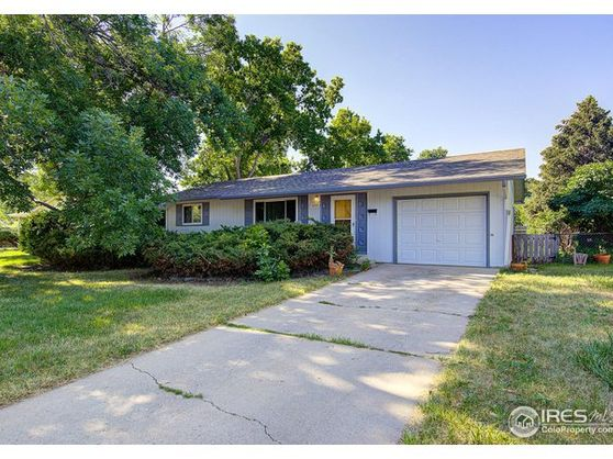 2225 W Lake Street Fort Collins, CO 80521