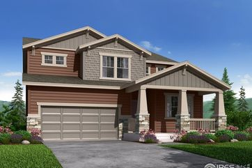 3487 Booth Falls Drive Loveland, CO 80538 - Image