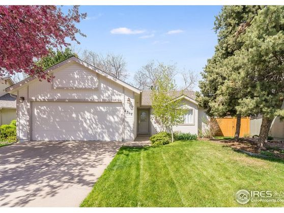 4517 Seaway Circle Fort Collins, CO 80525