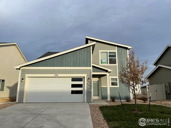 254 Pony Express Trail Ault, CO 80610
