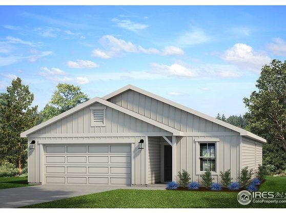 212 Pony Express Trail Ault, CO 80610