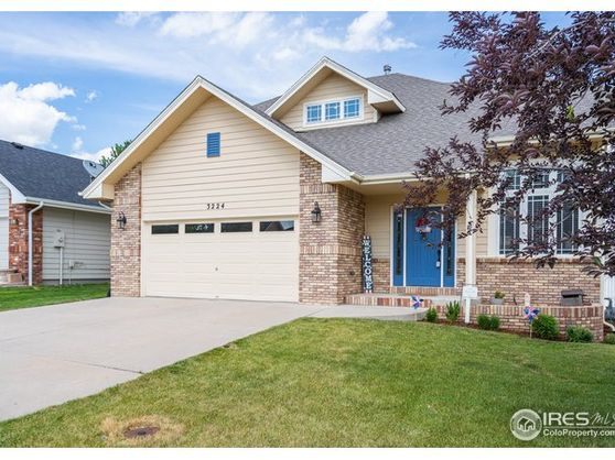 3224 66th Ave Ct Greeley, CO 80634
