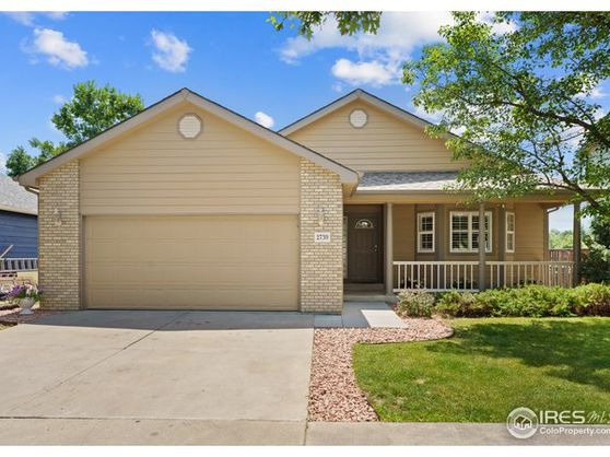 2739 Pleasant Valley Road Fort Collins, CO 80521