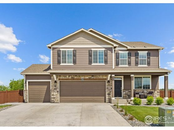 6931 Grainery Court Timnath, CO 80547