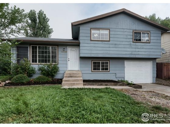 4408 Flattop Court Fort Collins, CO 80528