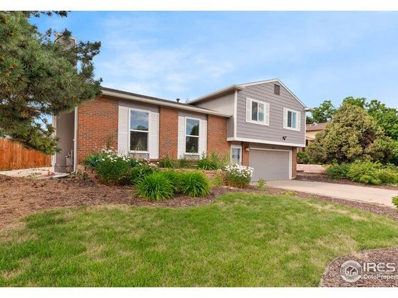 3307 Hickok Drive Fort Collins, CO 80526