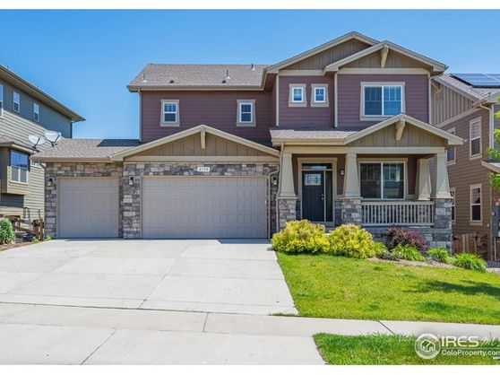 2150 Yearling Drive Fort Collins, CO 80525