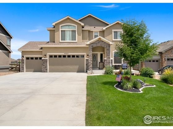 4367 Chicory Court Johnstown, CO 80534