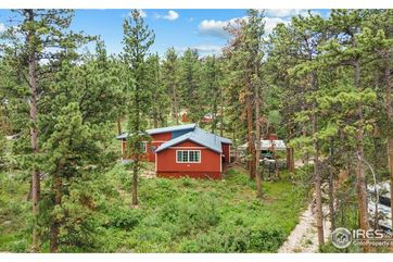410 Eagle Tree Circle Red Feather Lakes, CO 80545 - Image 1