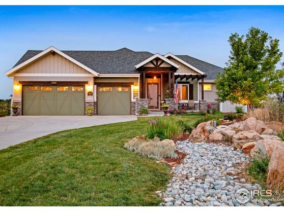 7724 Amour Hill Drive Greeley, CO 80634