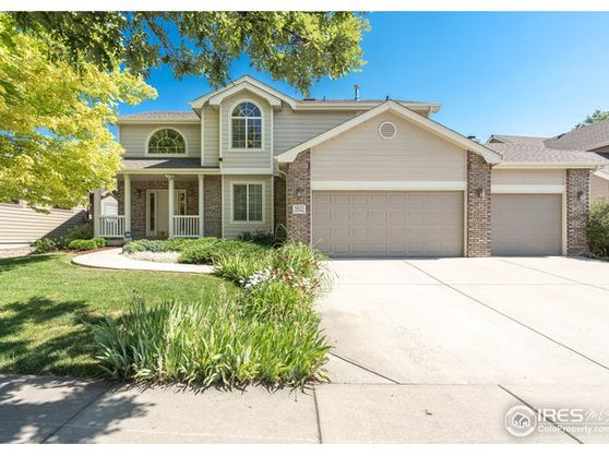 3502 Shallow Pond Drive Fort Collins, CO 80528