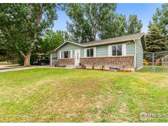 1205 2nd St Rd Eaton, CO 80615