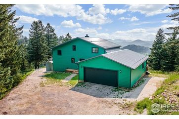 351 Maroon Bells Circle Livermore, CO 80536 - Image 1
