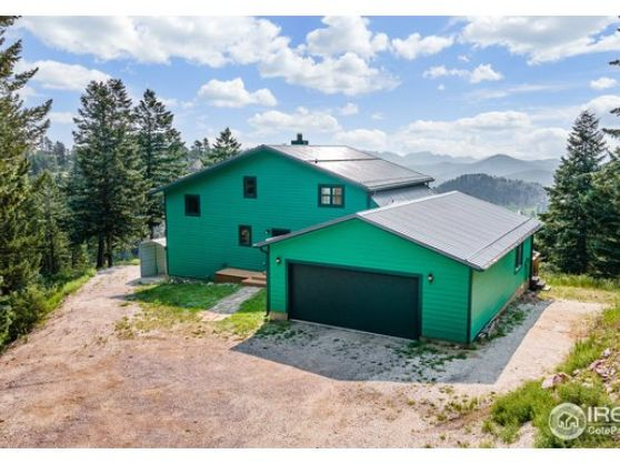 351 Maroon Bells Circle Livermore, CO 80536