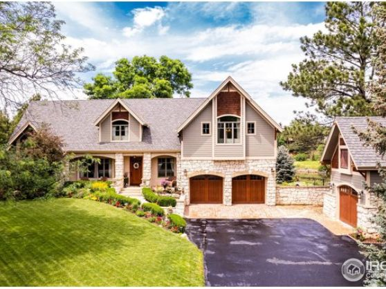 180 Palmer Drive Fort Collins, CO 80525