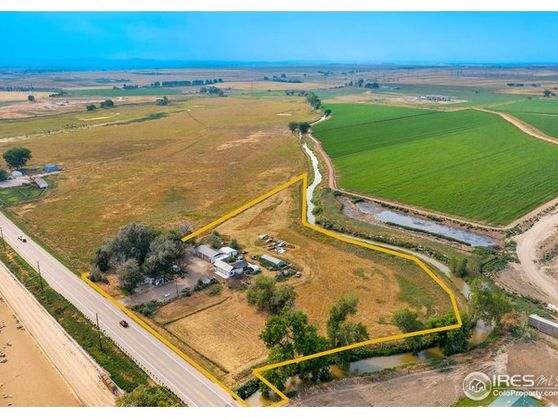 13707 Highway 14 Ault, CO 80610