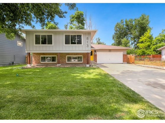 813 Timber Lane Fort Collins, CO 80521