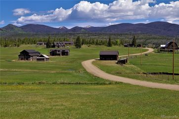 1943 County Road 42 Granby, CO 80446 - Image