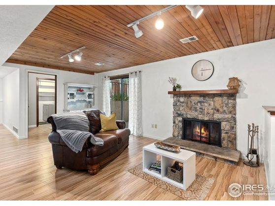 5331 Fossil Ridge Drive Fort Collins, CO 80525