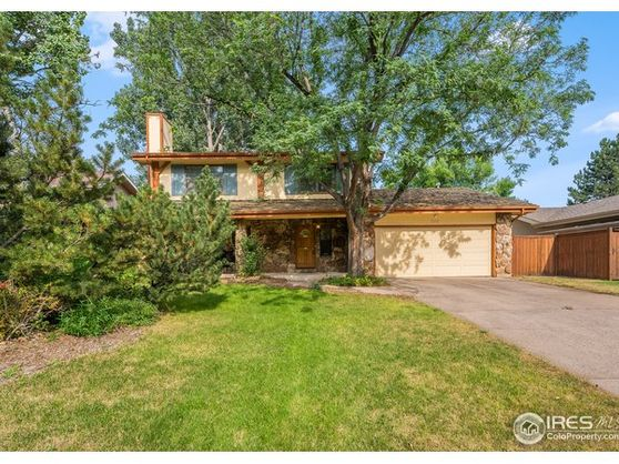 2212 Ouray Court Fort Collins, CO 80525