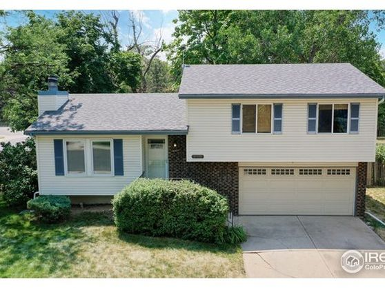 849 Kingston Drive Fort Collins, CO 80525