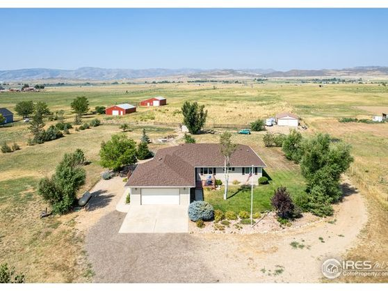 6315 N County Road 19 Fort Collins, CO 80524