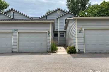 2905 Neil Drive #20 Fort Collins, CO 80526 - Image