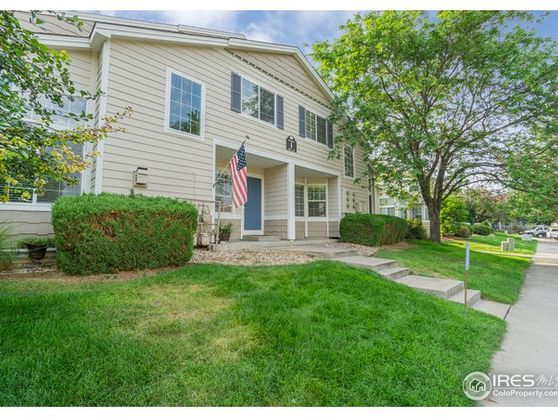 2602 Timberwood Drive #54 Fort Collins, CO 80528