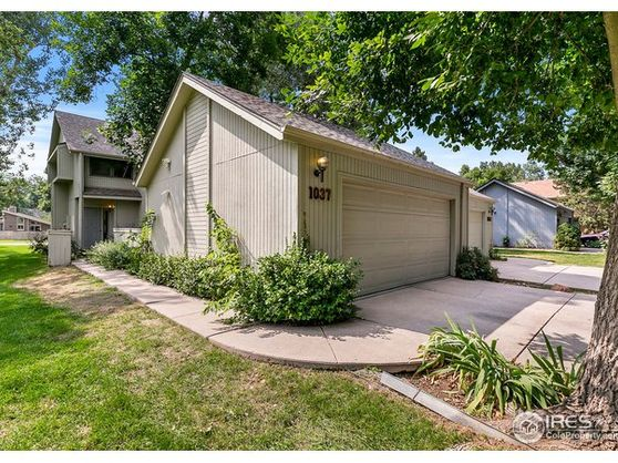 1037 Driftwood Drive Fort Collins, CO 80525