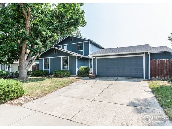 1925 Cheshire Street Fort Collins, CO 80526