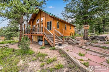415 Sinisippi Road Red Feather Lakes, CO 80545 - Image 1