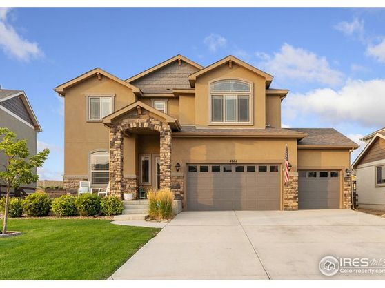 4061 Pennycress Drive Johnstown, CO 80534