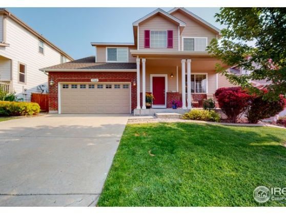 7562 Triangle Drive Fort Collins, CO 80525