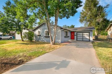 1837 Homer Drive Fort Collins, CO 80521 - Image 1