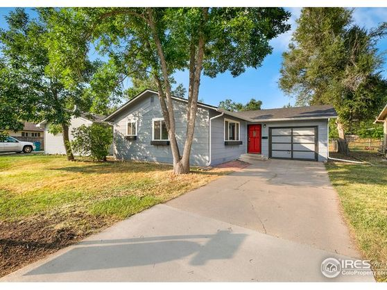 1837 Homer Drive Fort Collins, CO 80521